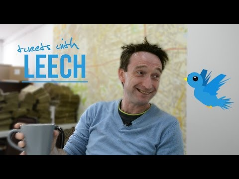 Tweets with Leech | John Leech