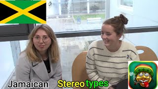 Jamaican Stereotypes