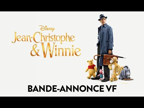 Jean-Christophe & Winnie | streaming Officielle | Disney BE