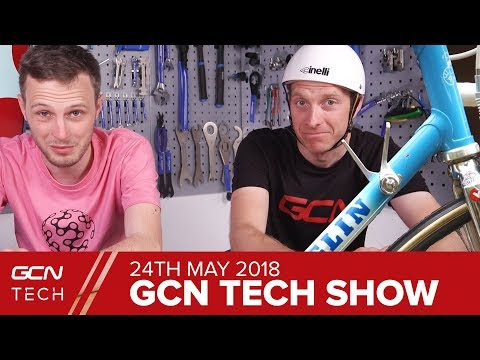 Should Cycling Go Back To Basics? | The GCN Tech Show Ep. 21
