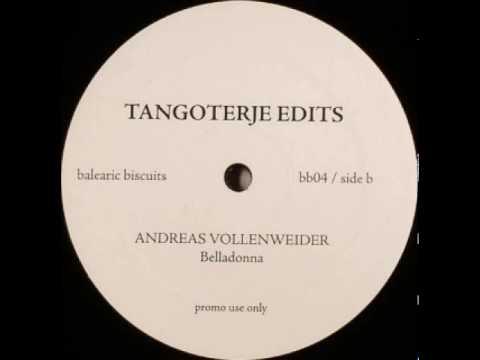 Andreas Vollenweider - Belladonna [Tangoterje (aka Todd Terje) Edit] 2006