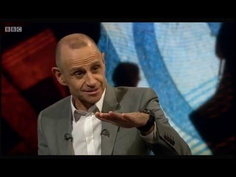 Newsnight - basic income