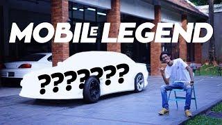 GV: Mobil yang Paling Special bagi Dipo