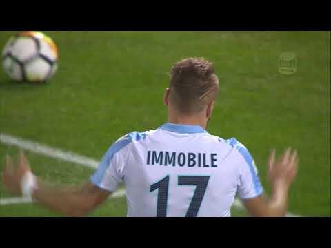 Bologna - Lazio 1 - 2 - Highlights - Giornata 10 - Serie A TIM 2017/18