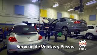 Hoy Volkswagen - Distribuidor Volkswagen # 1 en El Paso desde 1973