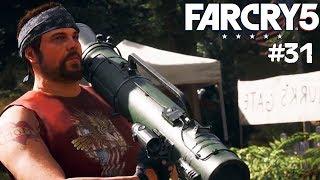 FAR CRY 5 : #031 - Ein Depp - Let's Play Far Cry 5 Deutsch / German