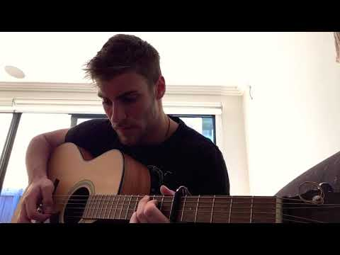 Luke Lucas - Be My Mistake (The 1975 Cover)