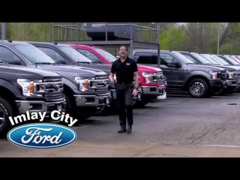 Imlay City Ford >> Save On A Fctp Vehicle Imlay City Ford