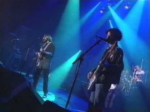 Teenage Fanclub - Don't Look Back (Live 1995)