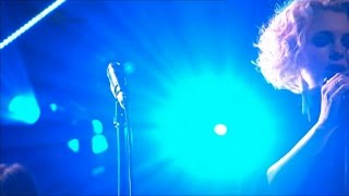 Goldfrapp - Lovely Head (6 Music Live)