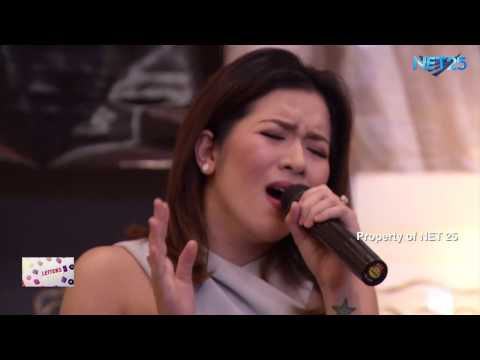 Angeline Quinto - Kunin Mo Na Ang Lahat Sa Akin Live Performance (LETTERS AND MUSIC)
