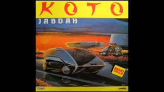 Koto - Jabdah (extended version)