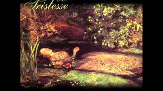 Watch Avec Tristesse She The Lust video