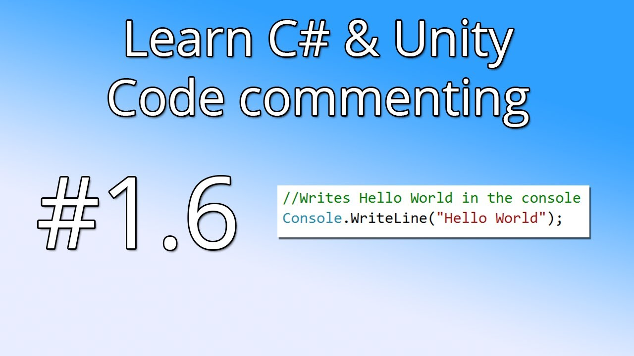 how to learn unity fast
