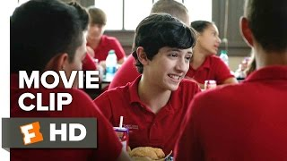 Little Men CLIP - Fight (2016) - Michael Barbieri Movie