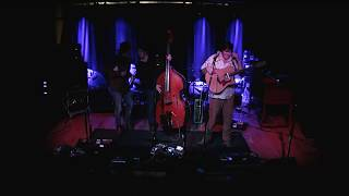 Douglas Mcelvy Jr. Band @ Asheville Music Hall 1-27-2018