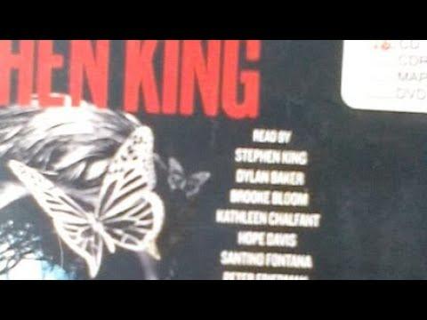 Stephen King, Bazaar Of Bad Dreams Review