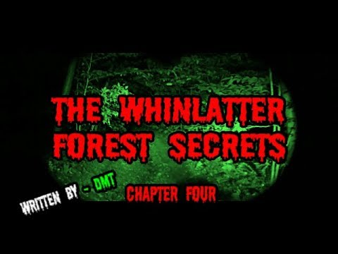 The Whinlatter Forest Secret's | Chapter Four | By: Dead Man Talking | Interactive Dogman Series