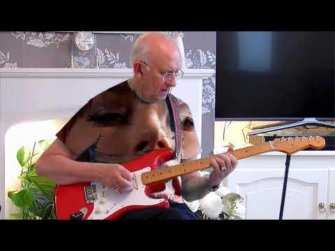 Devil Woman - Cliff Richard - instrumental cover