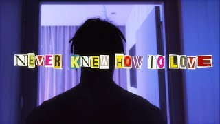Kidd keo - Never Knew How To Love
