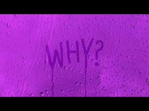 Bazzi - Why (Clean version)