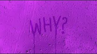 Bazzi - Why (Clean version)