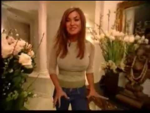 MTV Cribs Carmen Electra