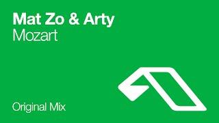 Mat Zo & Arty - Mozart