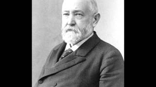 Benjamin Harrison--Earliest Presidential Recording