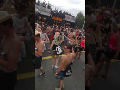 Geneve lake parade 2017(3)😎