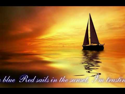 Fats Domino - Red sails in the sunset