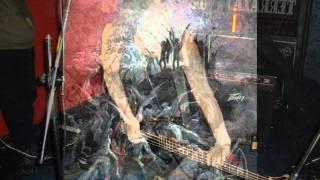 "Jezabel Unholy Black Metal Pereira  ""Track Jezabel"""