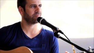 Shape Of My Heart (Sting)- Yoni Schlesinger Cover Video