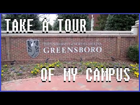 Take A Tour Of My Campus | Wednesday With Bill