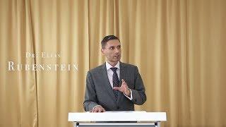 Dr. Elias Rubenstein - Diskrete Gesellschaften