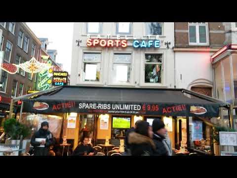 Sattelit Sport Caffe - Amsterdam - Olanda