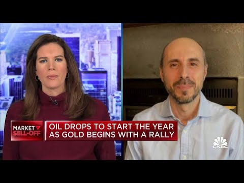 Cyclical commodities like copper and oil will push prices higher: BofA's Blanch