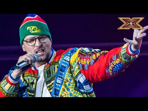 EES & the Yes-Ja! Band rocken die X Factor Bühne | Liveshow 2 | X Factor Deutschland 2018