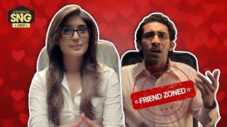 SnG: Friend Zoned Feat. Kritika Kamra