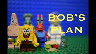 Bob's Plan (God's Plan Parody)