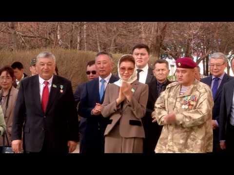 Дарига Назарбаева пообещала взять юных беркутов под опеку