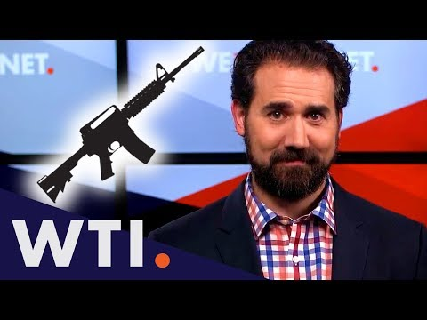 7 Things You Should Know Before Talking About Guns | We the Internet TV