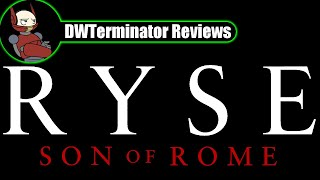 Review - Ryse: Son of Rome