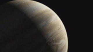 Reiseziel Ganymed: Die Eismonde des Jupiter - space