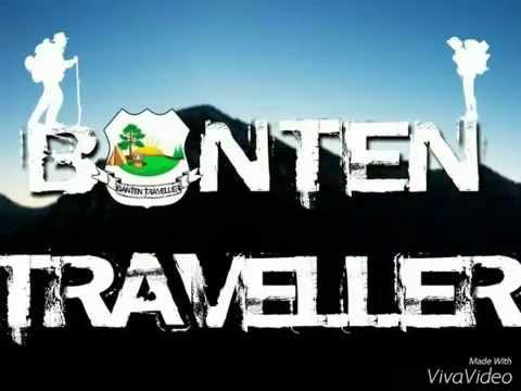 Banten Traveller trip to Pulau Tiga- Teluk Banten