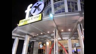 fX Sudirman Jakarta Tempat Wisata di Indonesia