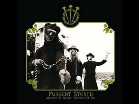 Pungent Stench - The convent of sin
