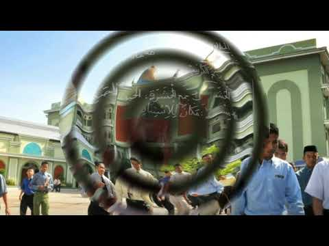 Nasyid gontor - Senandung untuk Ustadzku lirik