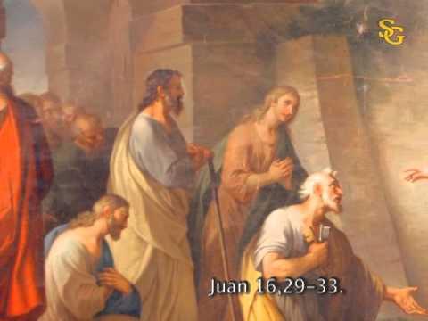 Resultado de imagen para Juan 16,29-33