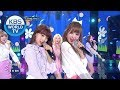 NATURE - Dream About U | 네이처 - 꿈꿨어 [Music Bank / 2019.02.22]